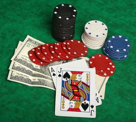 Gerçek Parayla Blackjack Oynayın